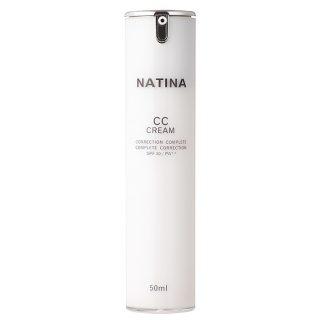 ナティナCCクリーム SPF30 PA++